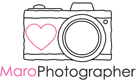 Marophotographer CMS - Logo